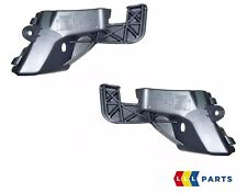 NEW GENUINE MERCEDES BENZ MB C W204 FRONT BUMPER JOINT WHEEL ARCH COVER SET L+R