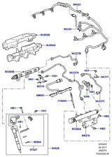 3 x Genuine Range Rover Sport, Discovery 4, Injector Refit Kits, Right Hand Bank