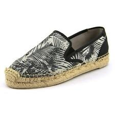 Espadrille Flats Slip On Synthetic Flats for Women