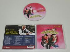 THE MURDER OF MARY PHAGAN/SOUNDTRACK/MAURICE JARRE(MBR-105) CD ALBUM