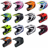 NEW - HJC Adult CS-MX 2 Offroad Motocross Helmet DOT - Pick Size & Color