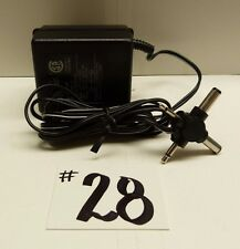 AC ADAPTER DIRECT PLUG-IN CLASS 2 TRANSFORMER MOD# 41T-D12-500 -SHL2-#28