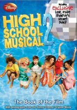 "Disney ""High School Musical 2"" (Disney Book of the Film) - Good Book Unknown"