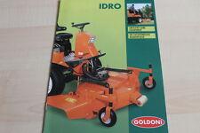 127027) Goldoni Idro 2804 Prospekt 199?