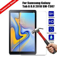 Tempered Glass Film Screen Protector For Samsung Galaxy Tab S/ A2/ Tab A / Tab E
