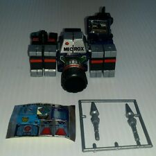 RARE Transformers G1 Reflector Mail In Premium Camera Near Complete 1983 Hasbro