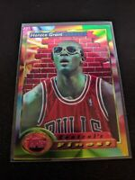 1993-94 Topps Finest Horace Grant #101 Chicago Bulls Last Dance