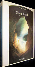NORMAN DOUGLAS SIREN LAND GUIDA EDITORI/ BANCO DI NAPOLI INTERNATIONAL 1985