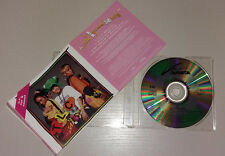 Single CD TLC - ain´t 2 proud 2 beg 1992  4.Tracks  39