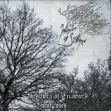 Winter of Silence - The Stars of Existence Have Faded (Lost Inside)