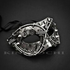 Venetian Steampunk Prom Costume Party Masquerade Eye Mask