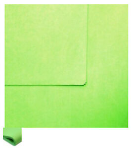 10 sheets large tissue paper green 510 x 750mm gift wrap arts and crafts