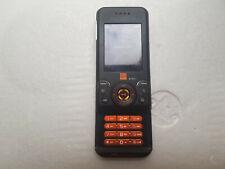 Sony Ericsson  W580i  (Débloqué)