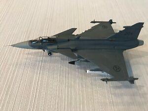 Altaya / IXO, SAAB JAS 39A Gripen, Swedish Air Force, 1:72