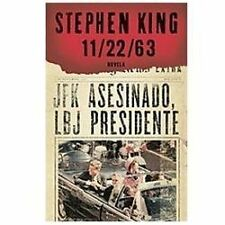 11/22/63 En Espaol Spanish Edition