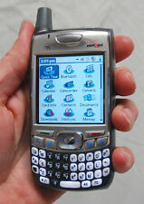 Treo 700p Palm OS Verizon Wireless Cell Phone 700-p bluetooth keyboard camera