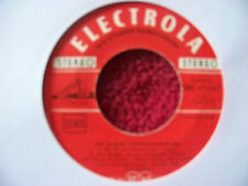 Ein bunter Kinderliederkranz   rare Electrola 45  EP