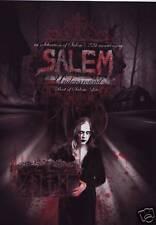 SALEM Salem Underground DVD+CD ISRAELI DEATH THRASH