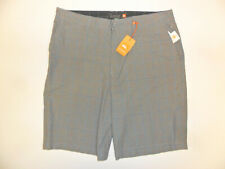 QUIKSILVER Men's SHARKBAIT Walk Shorts - CRG - Size 36 - NWT