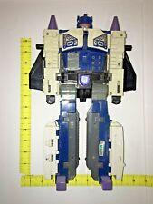 Transformers G1 OVERLORD Powermaster Godmaster D-307 1988 Takara Masterforce