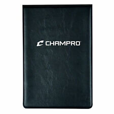Champro Baseball Umpire Official's Line-Up Wallet - Black (NEW) Lists @ $4