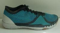 Nike Men/'s Zoom All Out Low Running Shoe 878670-302 Olive Khaki Black 9-10 NIB