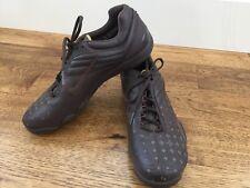 Nike FTE-08 Woman's Sample Air Trainer Girevik Shoe ** brown ** Size 9 ** Rare