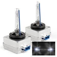 2 x HID Xenon Frontscheinwerfer Leuchtmittel 4300k weiß D8S für FORD FOCUS