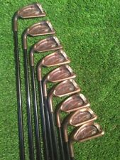 Ping Iron Set Unisex Golf Clubs
