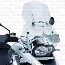 CUPOLINO SCHERMO SPOILER SCORREVOLE TRASPARENTE GIVI PER BMW R 1200 GS 2004 2009