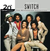 Switch, The Switch - 20th Century Masters: Millennium Collection [New CD]