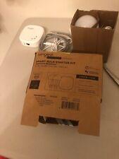 Sengled Element Smart Bulb Starter Kit 2 Pack plus Hub Sengled E11-G13 - Openbox