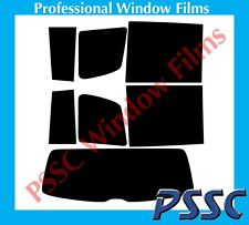 VW Touran 2002-2009 Pre Cut Window Tint / Window Film / Limo