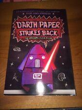 Z4- Darth Paper Strikes Back : An Origami Yoda Book by Tom Angleberger (2011,