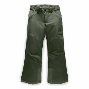 The North Face Fresh Tracks Gore-TEX Insulated Ski Pant Girls Size L(14/16)