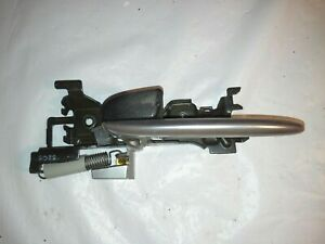 MAZDA RX8 RX-8 OEM DRIVER LEFT INTERIOR DOOR HANDLE 04 - 08