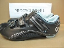 Bontrager Race Shoes WSD women Cycling Road Spinning 36 37 39 New Black Inform