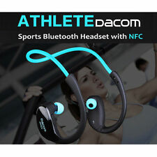 DACOM Athlete NFC Sport Bluetooth Wireless Headset Stereo Earphone Gym Headphone