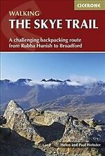 Skye Trail : A Challenging Backpacking Route from Rubha Hunish to Broadford, ...