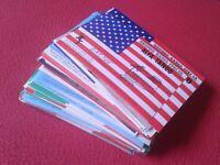 LOTE LOT DE 139 POSTAL POSTALES CARDS TYPE POST CARD QSL RADIOAFICIONADOS RADIO