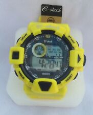 G-shock Yellow for Men