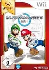 Mario Kart (Only The Software) (Selects) Nintendo Wii NIP