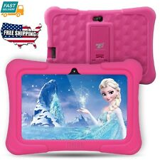 New Kids Children PC Tablet Disney Content Design Touch Screen Android System