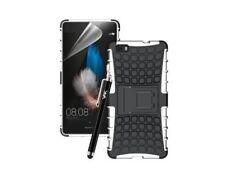 Carcasas Para Huawei P8 lite color principal blanco para teléfonos móviles y PDAs