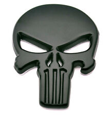 Frank Castle THE Punisher 616 Universe Motorcycle Car Emblem FOR HD Road King