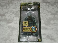 Toy Biz Lord of the Rings LOTR Fellowship Ring Sablon Galadriel Entranced by One