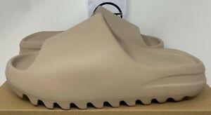 ADIDAS KANYE WEST YEEZY SLIDE SANDAL PURE TAN GZ5554 SZ 10 foam runner boost 350