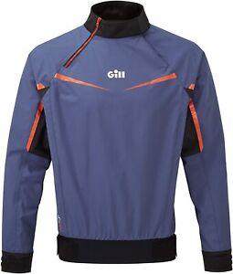 Gill Men's Ocean Pro Top Large Waterproof Pullover Marine Jacket
