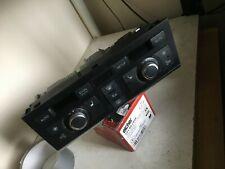 Audi A6 C6 2004-2008 Heater Control Panel 4F2820043N  #b14