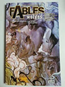 Fables TPB (2002-2015) Volume 8 - Soft cover, Vertigo